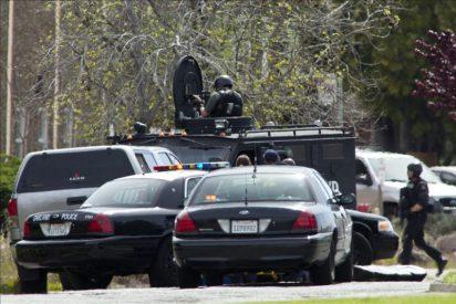 Seis muertos en un tiroteo en una universidad de Oakland