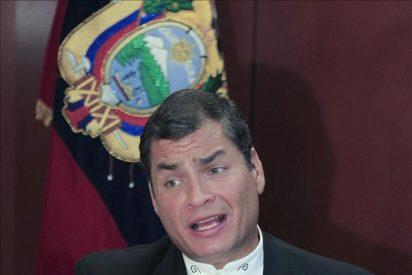 Correa anuncia que no asistirá a la Cumbre de las Américas por la ausencia de Cuba
