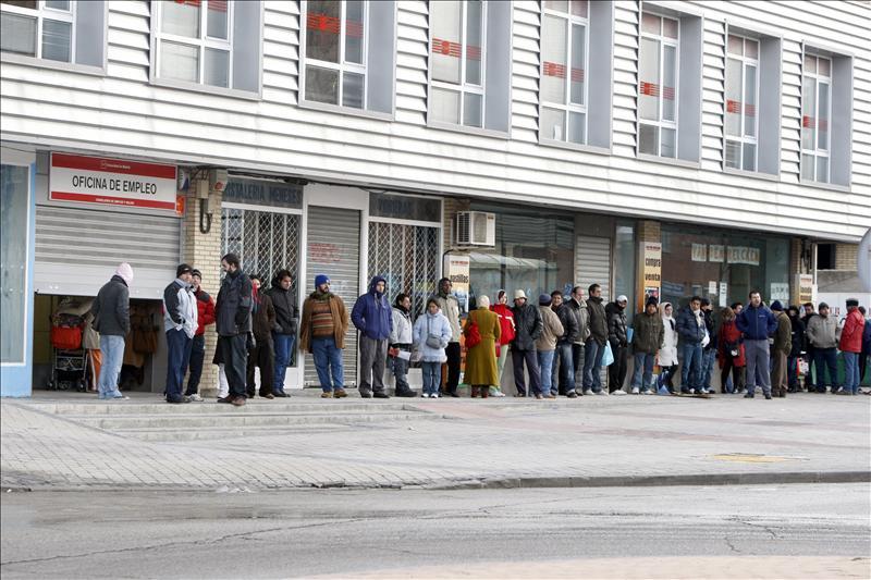 El Ministerio de Empleo publica los datos de paro registrado de marzo