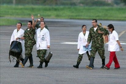 El presidente Santos dice que las liberaciones de las FARC no son suficientes