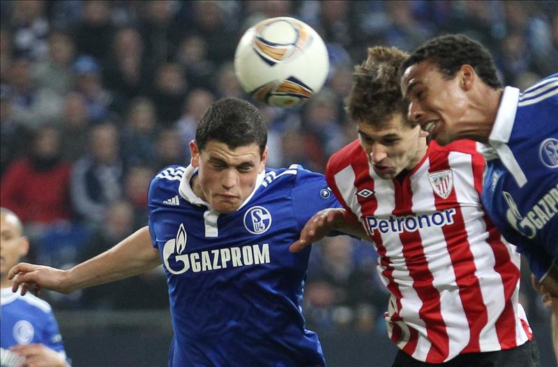 El Athletic-Schalke, declarado de alto riesgo