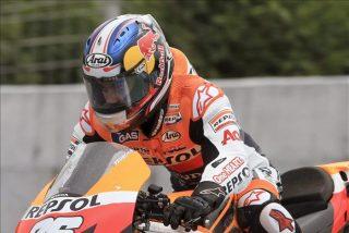 Dani Pedrosa acelera los motores y volverá a correr en Austria con KTM