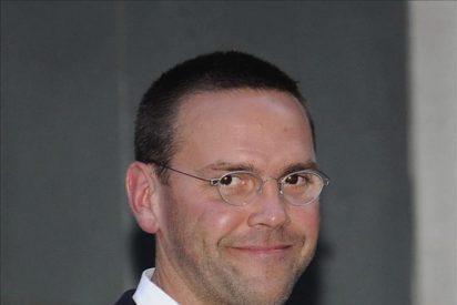 Dimite James Murdoch como presidente de la cadena BSkyB