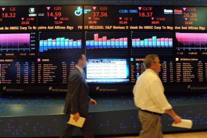 Wall Street baja el 0,14 por ciento en la apertura