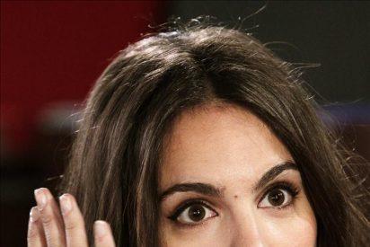 """""""La Juani"""" enseña Madrid a Hollywood en el thriller """"La fría luz del día"""
