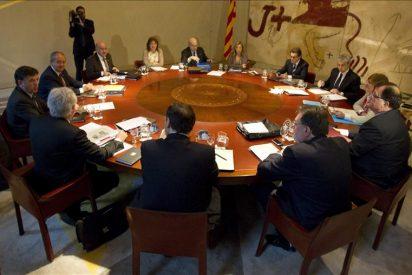 La Generalitat encaja con disgusto los presupuestos pero no tira la toalla
