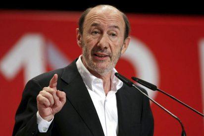 El PSOE desplegará a sus dirigentes por España para denunciar los Presupuestos