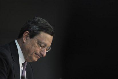 El BCE mantendrá, previsiblemente, hoy los tipos de interés en el 1 por ciento