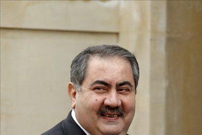 Irán solicita a Irak que acoja la próxima reunión con el G5+1