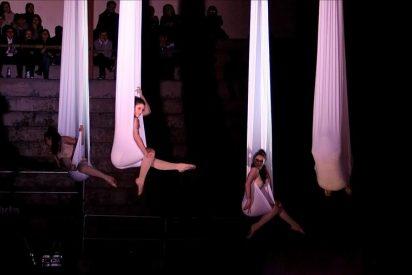 Un concierto de tango cerró el XIII Festival Iberoamericano de teatro de Bogotá