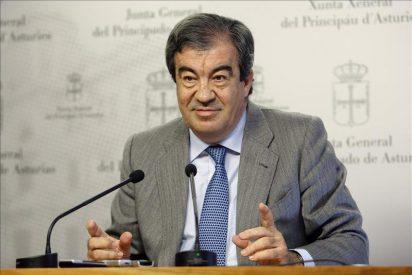 Cascos vuelve a reunirse con el PP y el PSOE continúa su ronda negociadora
