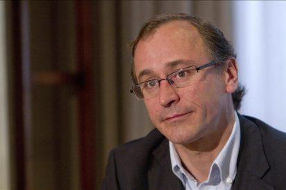 Alfonso Alonso dice que las reformas continuarán con la misma intensidad que hasta ahora