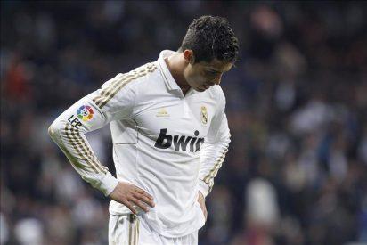 El Real Madrid olvida el empate ante el Valencia y ya piensa en el Atlético