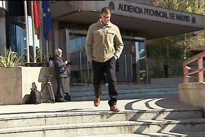Un cartero de Madrid reconoce que tiró 7.100 cartas y acepta un año de cárcel
