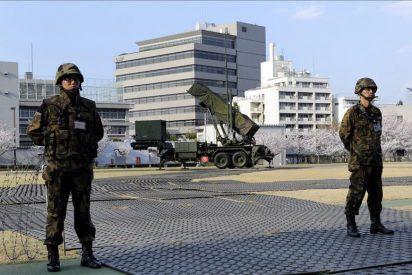 Japón buscará en Washington la condena del G8 contra el satélite norcoreano