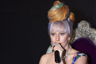 Lady Gaga actuará el 6 de octubre en Barcelona