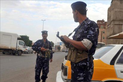 Ocho soldados yemeníes muertos en un ataque de Al Qaeda al sureste de Saná
