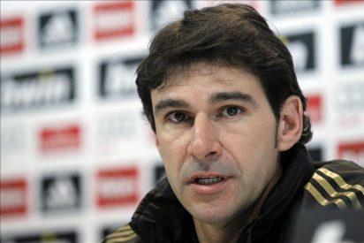 """Karanka asegura que el Real Madrid no tiene """"ni miedo ni ansiedad"""""""
