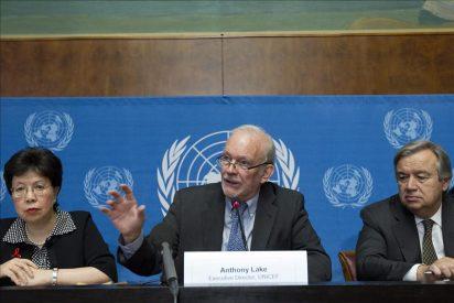 UNICEF, OMS y ACNUR denuncian la indiferencia hacia la hambruna en el Sahel