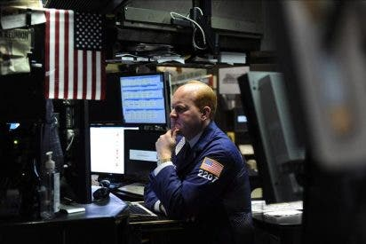 Wall Street baja el 0,14 po ciento en la apertura