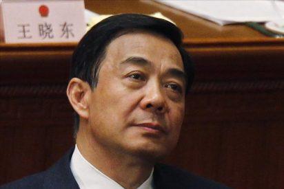 Bo Xilai,defenestrado del Politburó mientras su mujer es acusada de homicidio