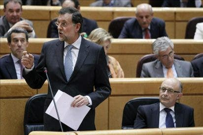 Rajoy explica hoy a sus diputados las próximas reformas y los nuevos ajustes