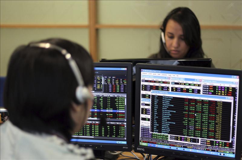 Las bolsas sureste de Asia abren al alza, menos en Malasia