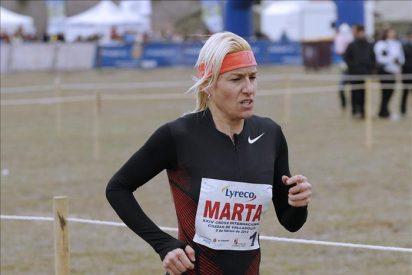 """Marta Domínguez cree que no tiene que """"demostrar nada a nadie"""""""