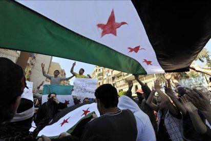 Dos primeros muertos tras la entrada en vigor hoy del alto fuego en Siria