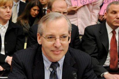 El presidente del Banco de la Reserva Federal de Nueva York alerta sobre la débil evolución del empleo