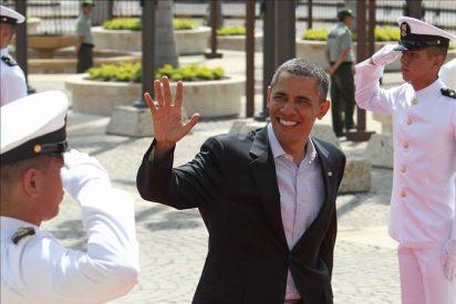 """Obama afirma que dará la bienvenida a una Cuba """"libre"""" en las próximas cumbres"""