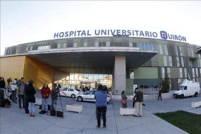 Jaime de Marichalar declaró en el atestado abierto por Guardia Civil de Soria