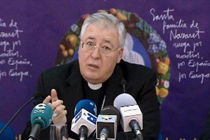 """El obispo Reig Pla dice que no quiere ofender pero tampoco """"silenciar la verdad"""""""