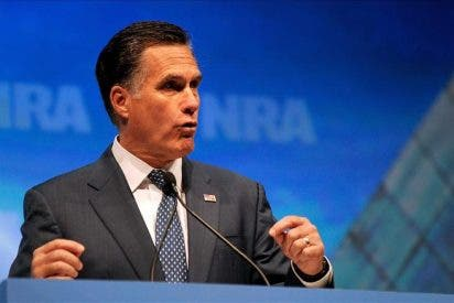 Un Romney sin rivales internos mejora en la intención de voto, según las encuestas