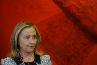Hillary Clinton dice que la decisión argentina de expropiar YPF generará debate