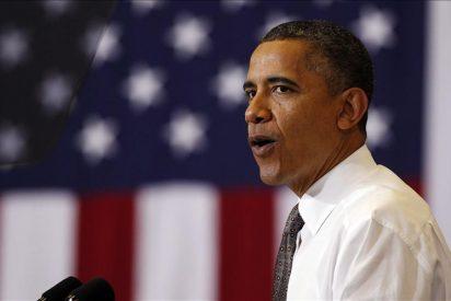 Obama lanza nuevos ataques contra Romney en Ohio, clave para las elecciones