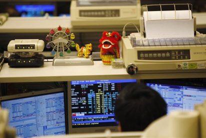 El Hang Seng baja un 0,06 por ciento en la apertura de sesión
