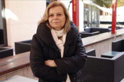 Carme Riera y María Victoria Atencia compiten hoy por un sillón de la RAE
