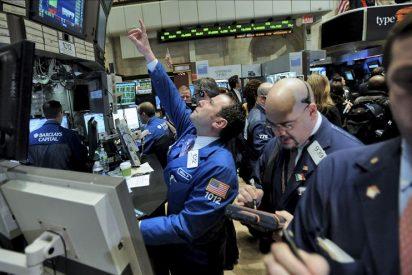 El Dow Jones vuelve a perder los 13.000 puntos