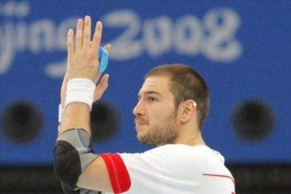 El pivote español Carlos Prieto jugará la próxima temporada en el Copenhague