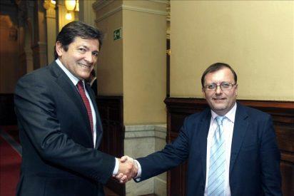 IU ratifica su apoyo al PSOE y su disposición a negociar su entrada en el Gobierno en Asturias