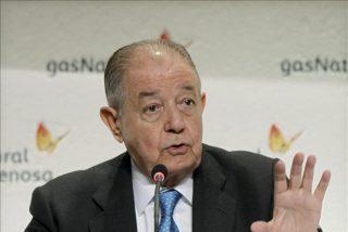 """Gas Natural aboga por una presión """"inteligente"""" de España en el asunto de YPF"""