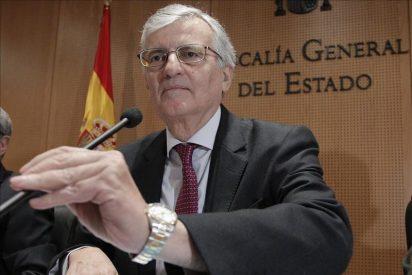 El fiscal general del Estado espera que ETA progrese en el abandono de la lucha armada