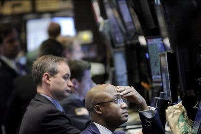 Wall Street sube en la apertura y el Dow Jones gana un 0,56 por ciento