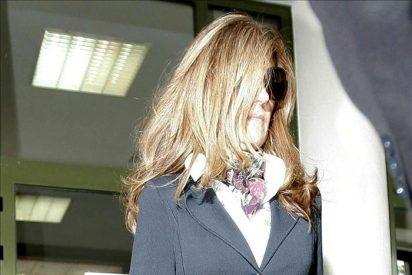 La Audiencia Nacional vuelve a imputar a la mujer de Luis Bárcenas en el caso Gürtel