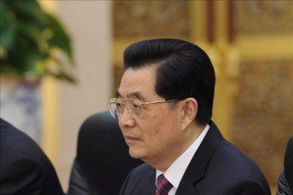 Hu asegura que la amistad con Corea del Norte sigue siendo la política china