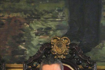 El Ayuntamiento de Madrid aprueba hoy distinciones para Gallardón, Amenábar y Plácido Domingo
