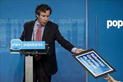 El PP ve irresponsable que se cuestione el rigor presupuestario para las comunidades
