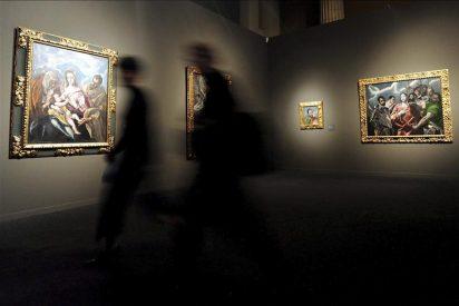 Alemania abre una gran muestra sobre el Greco en diálogo con la vanguardia
