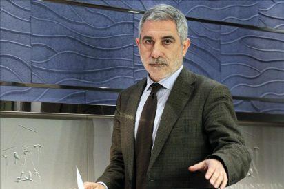 Llamazares presentará en Zaragoza su nuevo partido Izquierda Abierta